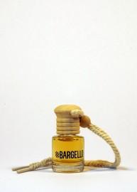 Bargello automobilio gaiviklis Vanilla 8 ml