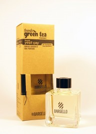 Bargello Green Tea 130 ml