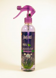 Sansiro Air Spray 400ml Levender