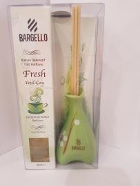 Bargello Žalioji arbata -porcelianinėje vazelėje-50 ml.