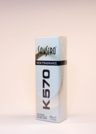 "SANSIRO ""K570"", 50ml"
