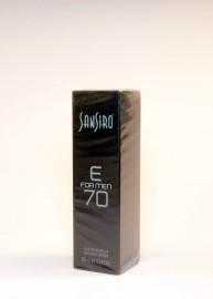 """SANSIRO """"Classic E70"""", 50 ml"""