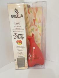Bargello Mango-porcelianinėje vazoje-50ml.